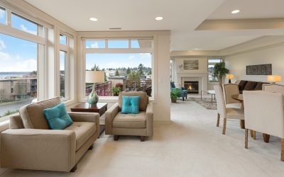 5 Advantages Of Chem-Dry Carpet Cleaning